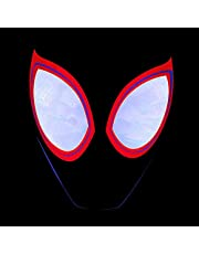 Spider-Man: Into The Spider-Verse (Picture Disc)