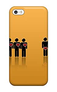 Tough Iphone PXh-7051eLJqYcgG Case Cover/ Case For Iphone 5/5s(horny Humor)