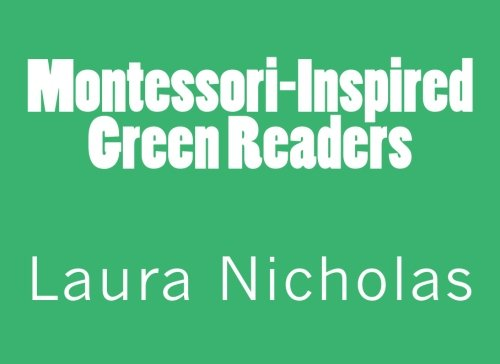 Montessori-Inspired Green Readers