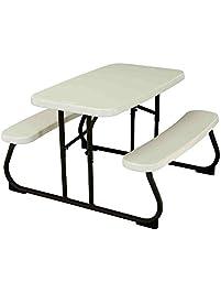 lifetime kidu0027s picnic table