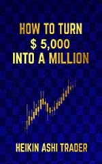 How to Turn $ 5,000 into a Million       Can you become a millionaire on the stock market? The question of how to grow a small account undoubtedly occupies every trader's mind. How do you manage to make a fortune out of a small amount?...