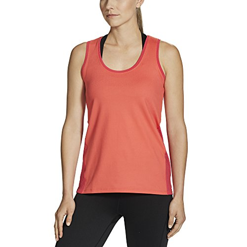 Gaiam Women's Fallon Tank, Coral, X-Large