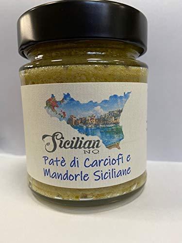 Carciofi en Mandorle Siciliane