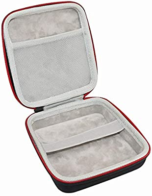 AsafeZ - Carcasa rígida para Wahl Professional 8061-100 (5 ...