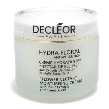 Hydra Floral Anti-Pollution Flower Nectar Moisturising Cream--/1.7OZ (Cream Moisturising Pollution Anti)