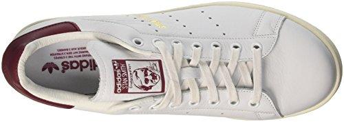 Adidas Da Stan Scarpe 000 ftwbla buruni Uomo ftwbla Fitness Smith Bianco xw14gHx