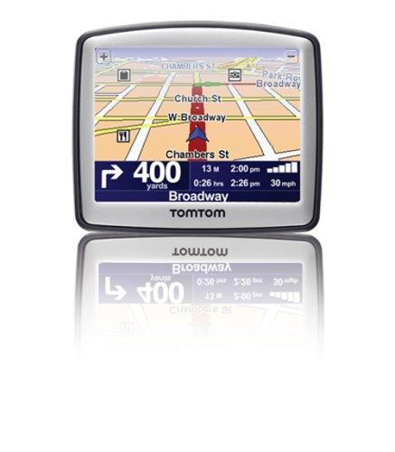 Amazon.com: TomTom ONE 130-S 3.5-Inch Portable GPS Navigator