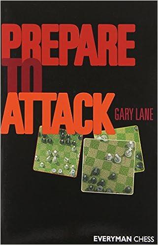 Book Prepare to Attack