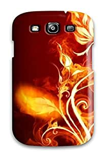 Extreme Impact Protector SRSVOJD169MoVLs Case Cover For Galaxy S3