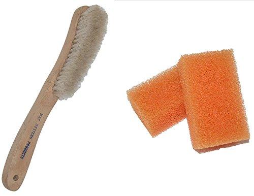 Scout Felt Brush Cleaning Sponge product image