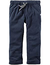 "Carter's Baby Boys' ""Drawstring Fit"" Sweatpants"