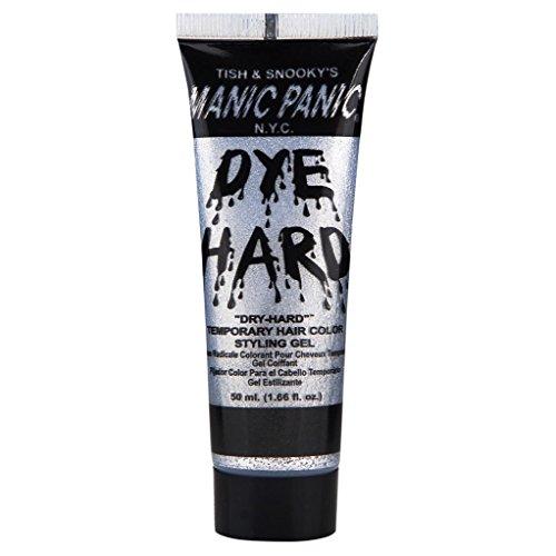 Tish & Snooky de Manic Panic N.Y.C. Stiletto DYE DUR cheveux temporaire Couleur Styling Gel