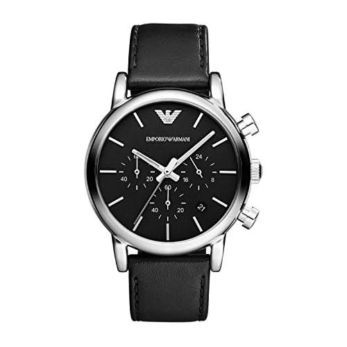 chollos oferta descuentos barato Emporio Armani AR1733 Emporio Armani AR1733 Reloj De Hombre
