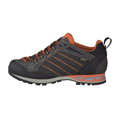 Hanwagakra Lady Asphalt Hanwag Ladies GTX Low orink Boots Mountain BqSwdSC