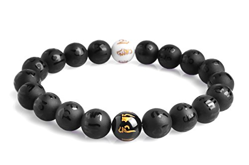 Bella Vida Balance Healing Meditation Bracelet