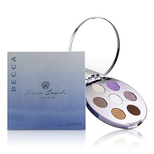 BECCA Ocean Jewels Eyeshadow Palette - Becca Cosmetics Jewel