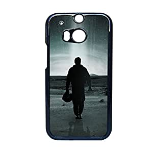 Generic Thin Phone Cases For Boy Design With Interstellar For Htc One M8 Choose Design 4