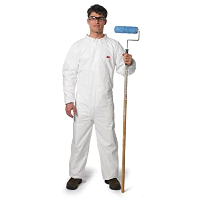3M 94510-00000T Paint Coverall, One Size