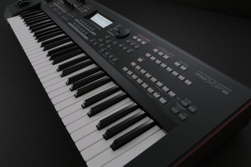 How To Save In Performance In Yamaha Moxf