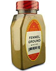 Marshalls Creek Spices Fennel Seed Ground Seasoning, 8 Ounce