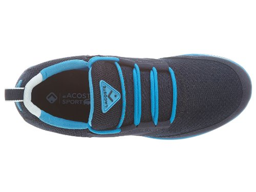 Lacoste Heren L.ight-01 Rc Donkerblauw / Donkerblauw 10.5 D
