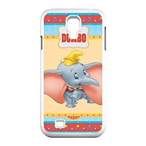Dumbo For Samsung Galaxy S4 I9500 Cases Cover Cell Phone Cases STP349752