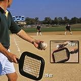 Accubat Pro Coaches 26 Oz. Hitting Aid Baseball Softball Fungo Raquet