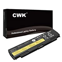 CWK® New Replacement Laptop Notebook Battery for Lenovo ThinkPad T440P T540P W540 45N1144 45N1145 45N1148 45N1149 Lenovo Thinkpad 0C52863 0C52864 45N1145 45N1146 0C52863 Lenovo Thinkpad T440P 20AW0047 T440P 20AW0047US Lenovo Thinkpad L440 20AT0038MS L440 20AT0038UK Lenovo Thinkpad W540 20BH001HUS W540 20BH001JUS