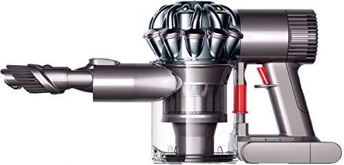 Dyson V6 disparador de mano aspirador - gris: Amazon.es: Industria ...