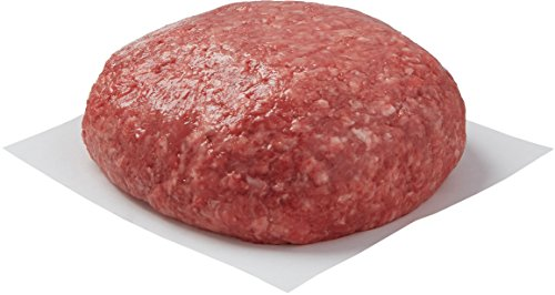 Ground Beef & Patties