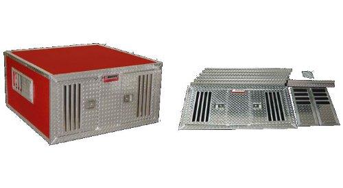 Owens (55048 Dog Box by Owens
