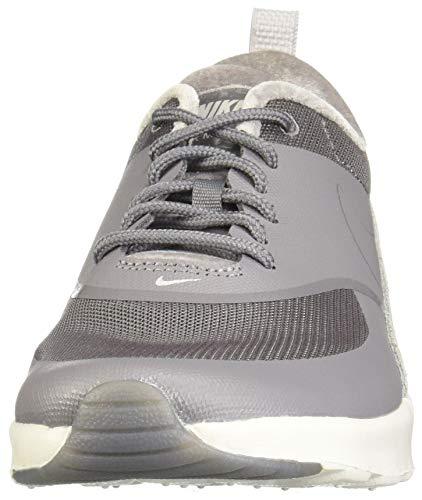 Thea Max Basket AIR Modã¨Le Couleur Marque Gunsmoke LX Gris Gris Basket Nike Gunsmoke wXCqx08C