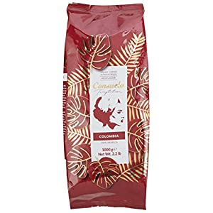 Caffè Consuelo Colombia in grani interi, 1 Kg