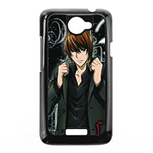 HTC One X phone cases Black Death Note fashion cell phone cases TRUG1016317