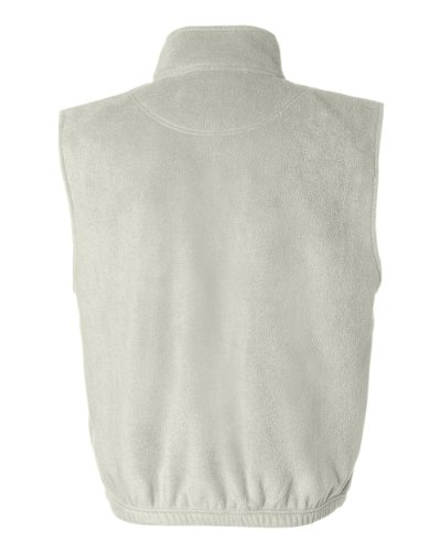 Unisex Fleece Vest Color - 4