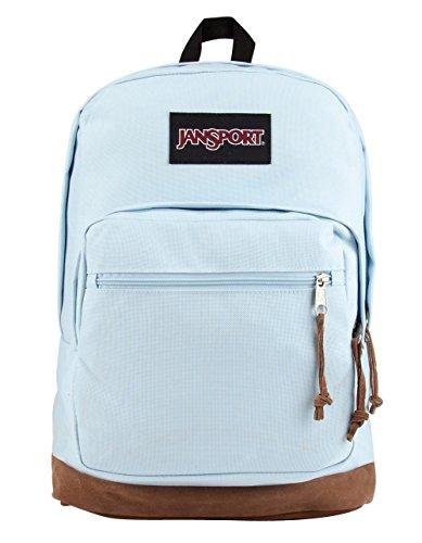 Blue Backpack Bag - 9