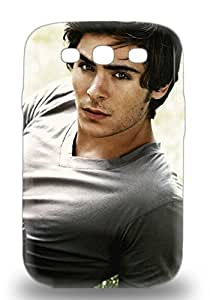 Galaxy 3D PC Case Cover With Zac Efron American Male That Awkward Moment Nice Appearance Compatible With Galaxy S3 ( Custom Picture iPhone 6, iPhone 6 PLUS, iPhone 5, iPhone 5S, iPhone 5C, iPhone 4, iPhone 4S,Galaxy S6,Galaxy S5,Galaxy S4,Galaxy S3,Note 3,iPad Mini-Mini 2,iPad Air )