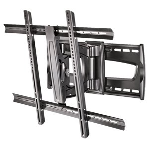 Rocketfish 40u0026quot;   65u0026quot; Full Motion Flat Panel TV Wall Mount ...