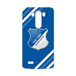 TSG 1899 Hoffenheim New Style High Quality Comstom Protective case cover For LG G3
