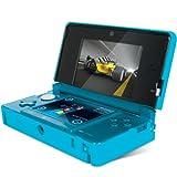 dreamGEAR Nintendo 3DS Power Case - Blue