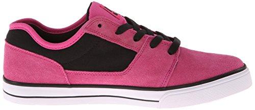 DC Low Boysenberry Tonik Top Pink M Mens Shoes Shoe HzqrHZ
