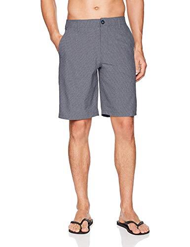 """Rip Curl Mirage Phase 21"""" Boardwalk Hybrid Shorts, Navy (NAV) 31"""