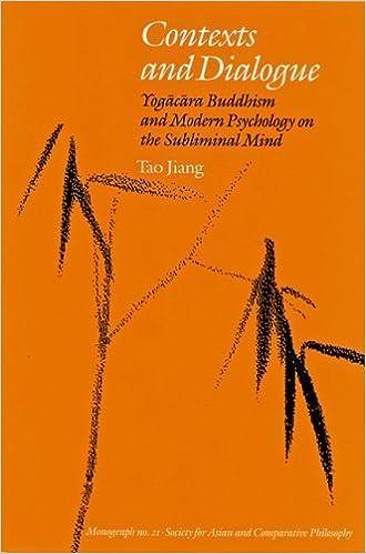 Book Contexts and Dialogue by Jiang, Tao [University of Hawaii Press,2006] (Paperback)