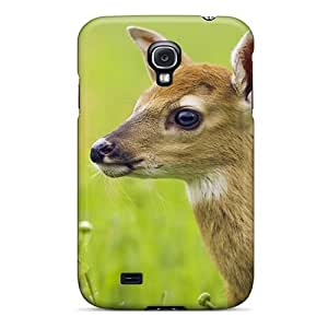 For Galaxy S4 Case - Protective Case For TianMao Case