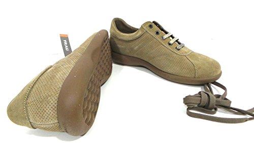 Vedi COD Foto 27A2109 Suede Col Sneakers FRAU Sughero xAYgqRgw
