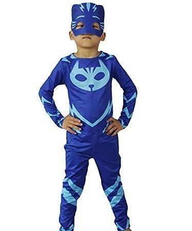 Größe 110-3 - 5 Jahre - Kostüm - Verkleidung - Karneval - Halloween ...
