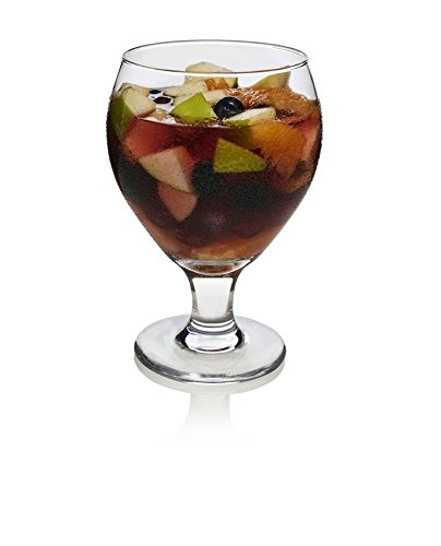 Libbey Classic 4-piece Sangria-Beer Glass Set Glass Sangria