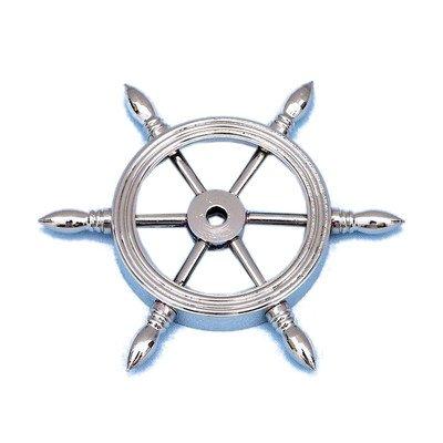 Wheel Paperweight - 4