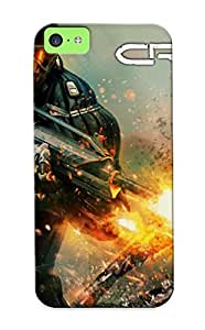 Honeyhoney Protection Case For Iphone 6 plus (5.5) / Case Cover For Christmas Day Gift(crysis 2 )