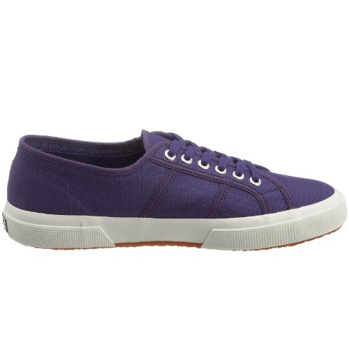 Superga Damen 2750-Cotu Classic Low-Top Violett (Violett)